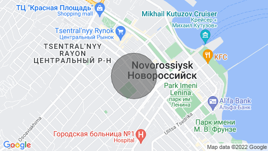 Kino Map