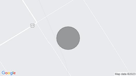Muskoka Lake Cottage on the Trent Severn Map