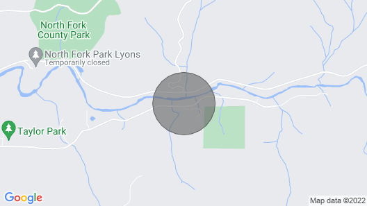 *unavailable* Due to the Beachie Creek fire. Map