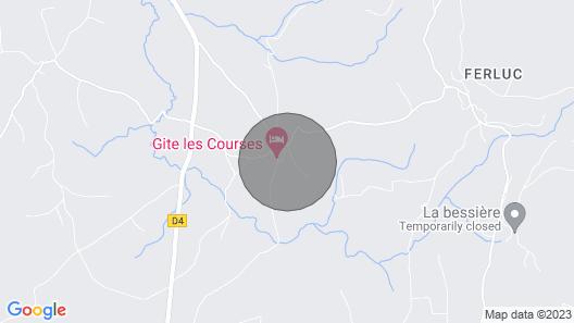 Uusi Mökki Lähellä Luontoa / Patikointia Aubrac Margeride 3 Epis 8 Pers Le Malzieu Wifi Map