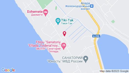 Marko-polo Map