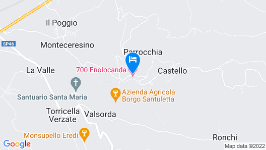 700enolocanda Map