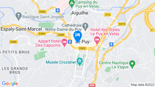 Agapi Map