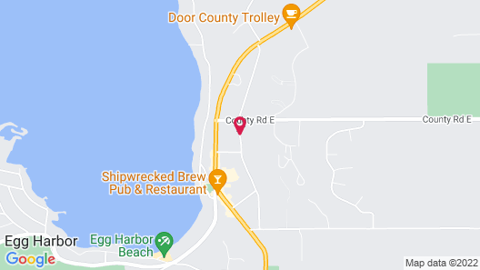 Newport Resort Map
