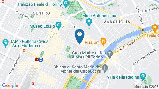 Residenza dell'Opera Map