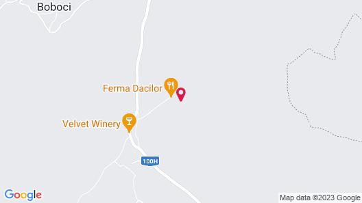 Ferma Dacilor Map