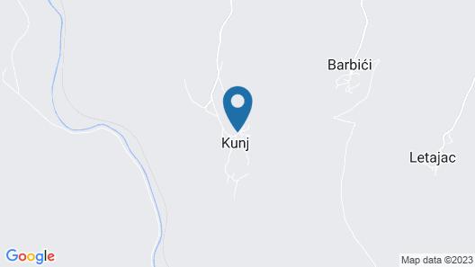 Private Villa in Kunj Map