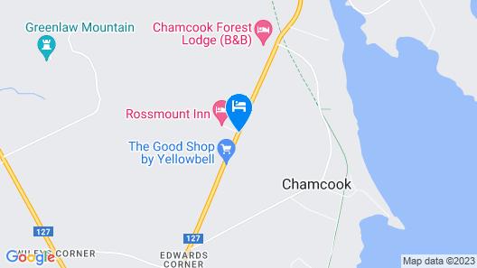 Rossmount Inn Map