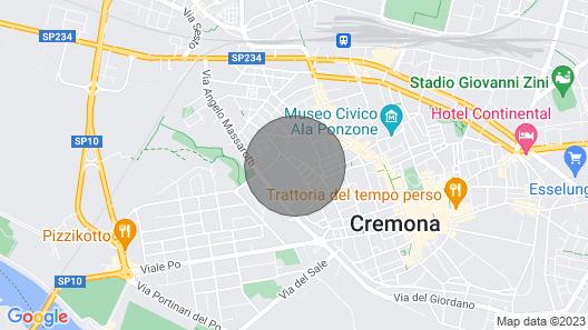From Signor Paolo - Zaffiro Map