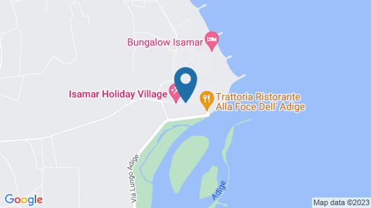 Isamar Holiday Village Map
