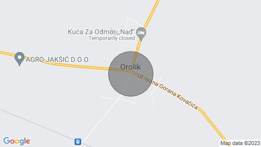 Ferienhaus ,,NAĐ