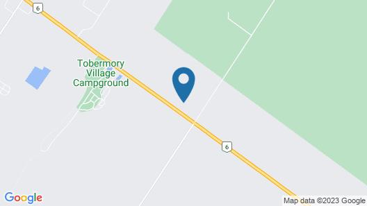 Jty-cottage Map