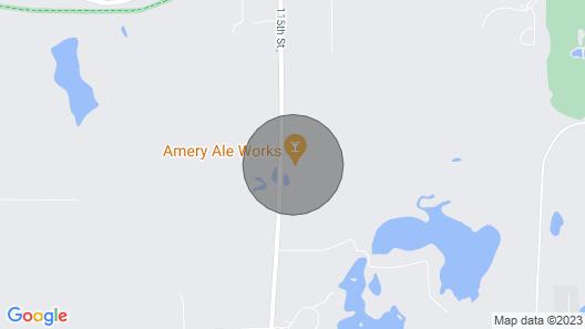 Amery ALE Works BAR Home Map