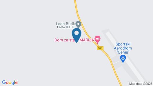 Salas Farma 47 Map