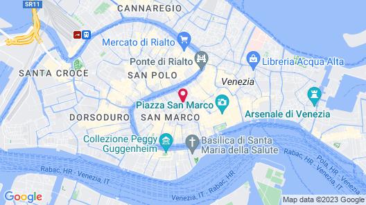 40.17 San Marco Map
