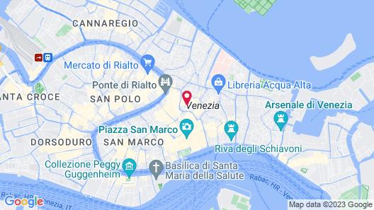 Aqua B Map
