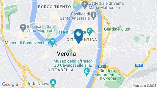 San Nicolò 3 Map