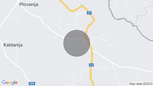 Villa Luna Kaštel Kaštel, Buje, Umag-Novigrad Map