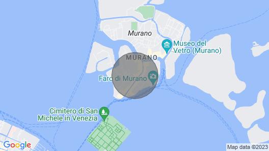 Casa Moira Map
