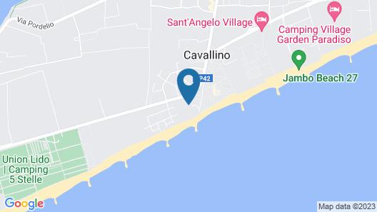 Village Camping Joker Map