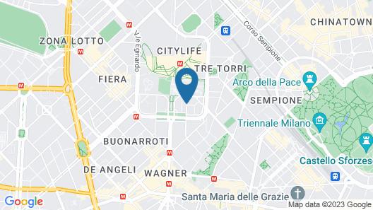 Plutarco Map