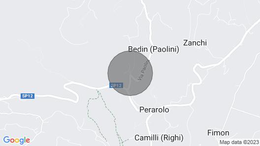 Maison Des Couleurs Map