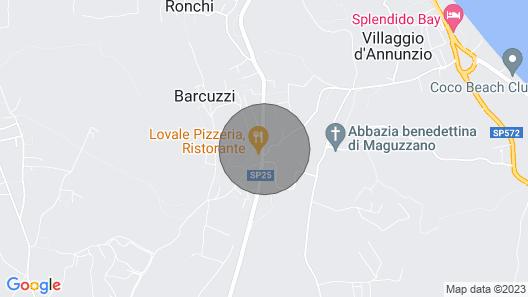 Romelierne Map