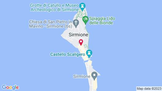 Broglia Map