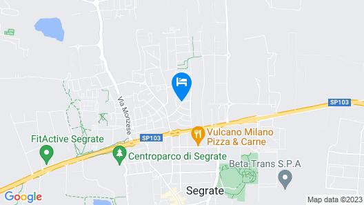 At 9 Map