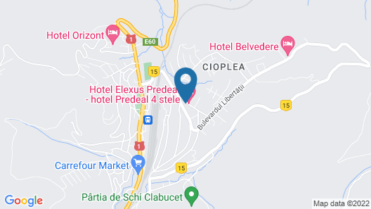 Elexus Map