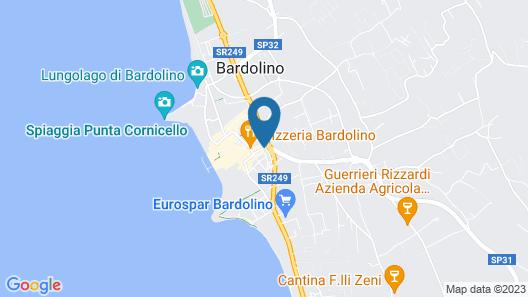 Solho Map