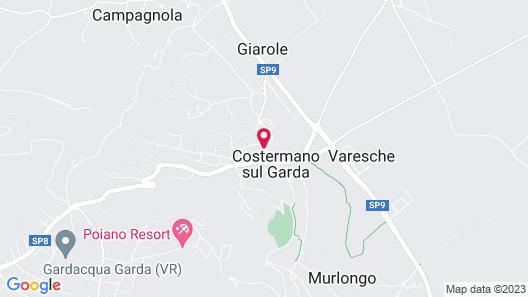 Pinamonte Map