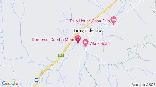 Domeniul Dambu Morii Map
