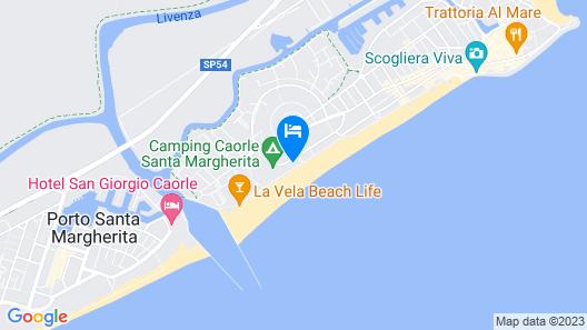 Edera Map