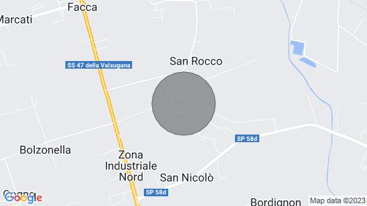 The Barn House, Farmhouse La Madoneta Map