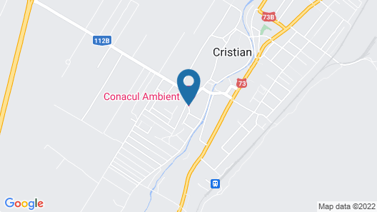 Conacul Ambient Map