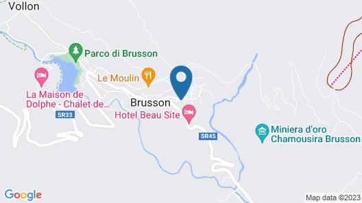 In Vacanza Dalla Nonna Map