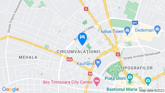 Bike-Friendly Apartment Map