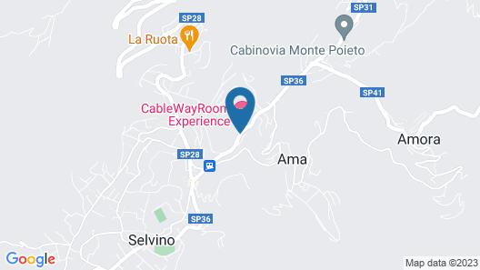 Cablewayroom Map