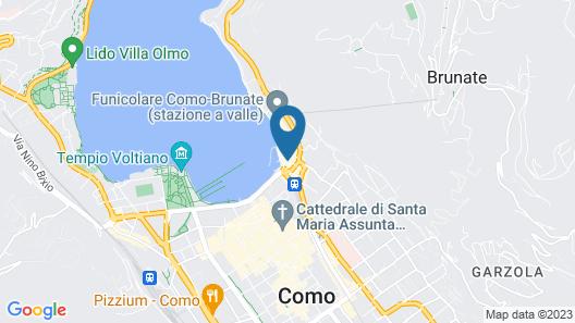 L'Approdo di Sant'Agostino Map