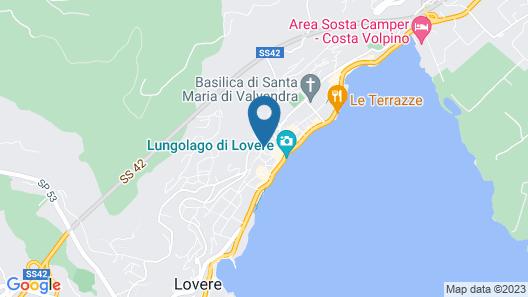 Feel at Home - Casa Alexandra Map