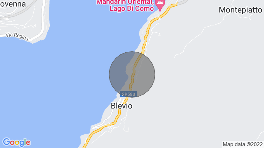 Blevio Villa, Sleeps 26 with Pool, Air Con and WiFi Map