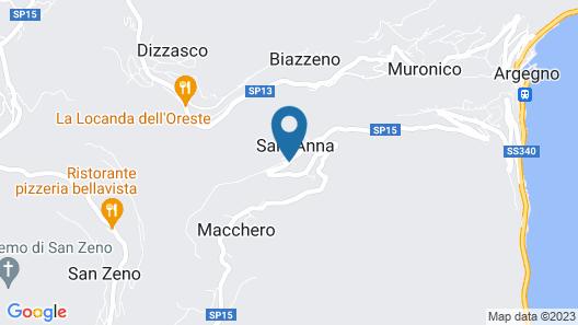 La Griglia Map