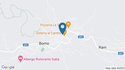 Venturelli Map