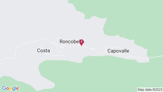 Orobie Alps Resort Map