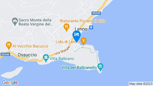 Balbianino Map