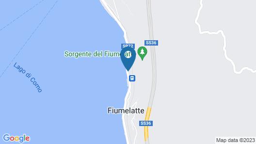 La Dolce Vita Map