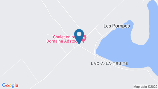 Le Domaine Adstock Map