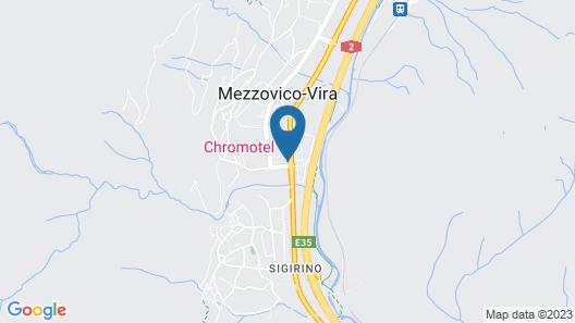 Chromotel Map