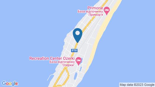 Manora Map